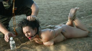 Cabo, the Return. Part 4 Hogtied.com – moviesxxx.cc