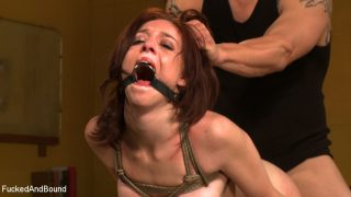 Working for Orgasms! Fuckedandbound.com – moviesxxx.cc