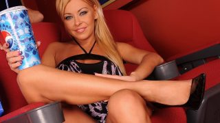 Foot fetish at the movies 21sextury.com – moviesxxx.cc