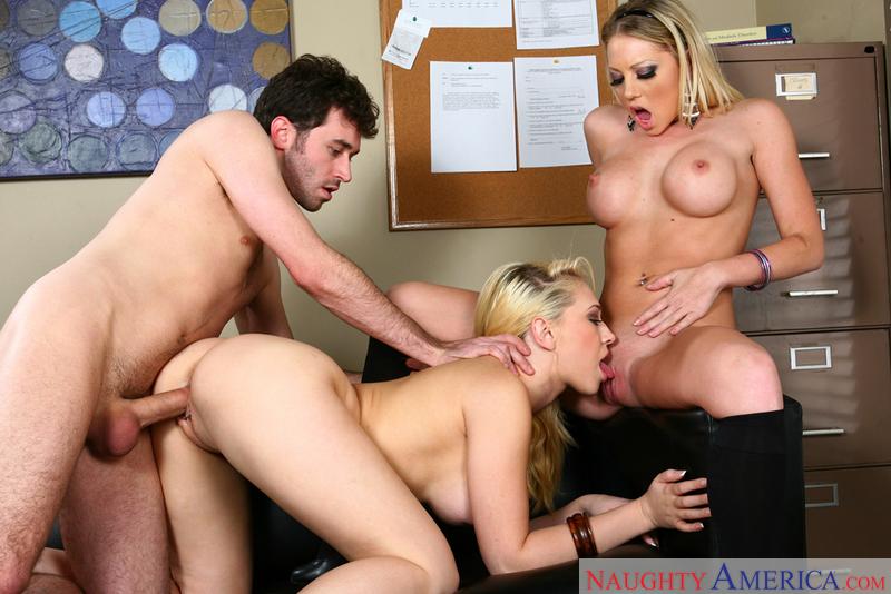 Nicole Aniston Riding Dick