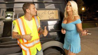 Alura 'TNT' Jenson & Mr. Pete Seducedbyacougar.com – moviesxxx.cc