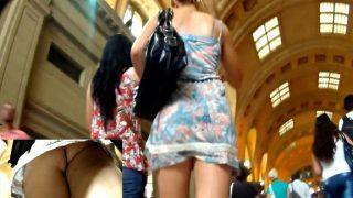 Girls slits seen up skirt Upskirtcollection.com – moviesxxx.cc