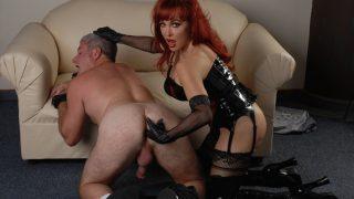 Sexy Vanessa in Male Slut.. Kink_pornstarplatinum.com – moviesxxx.cc