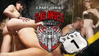 Slag Angels on Wheels:.. Tsseduction.com – moviesxxx.cc